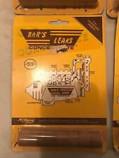 (6) Bar Leaks Concentrate Stop radiator leaks