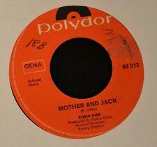 Robin Gibb Polydor 313 Germany Mother