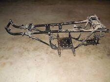 kawasaki prairie 360 main bare frame chassis 2003 2004 2005 2006 2007