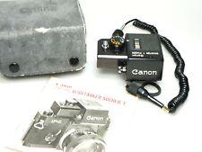 Canon Booster T Finder für Canon F1