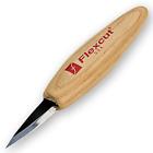 Flexcut #KN34 Skewed Detail Knife