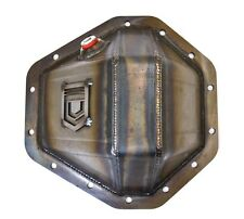 GM 14 BOLT HEAVY DUTY DIFFERENTIAL COVER, LASER CUT DIFF COVER & HARDWARE 10.5
