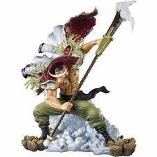 Pre Dec Bandai Figuarts Zero Edward Newgate -pirate Captain- OnePiece Figura