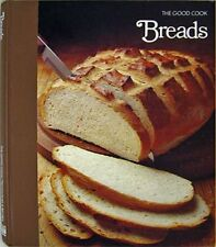 Breads (The Good Cook Techniques & Recipes Series) by Olney, Richard