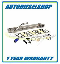XDP Upgraded Improved Square EGR Cooler Kit For '04-07 Ford Powerstroke 6.0L