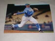Dave Berg Ucla Bruins Baseball Signed 8x10 Photo Ncaa College World Series