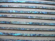 2 ft  of 5 mm Paua / Abalone  Inlay Strip - Purfling