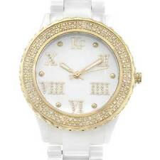 KC Brand NEW Ladies Watch w/ Genuine Diamonds - .85 ctw