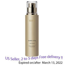 IOPE Super Vital Softener 150ml + Free Sample !!
