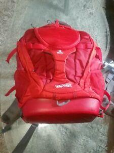 Kurgo G-Train Pack Red Dog Carrier Backpack