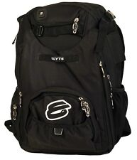Elyts Scooter Backpack Bag Black/White-holds scooter(not included)