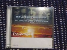 The Cardigans Gran Turismo Cd Disc Perfect Excellent Cd my favourite game