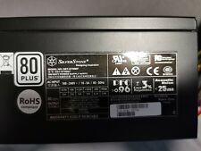 SilverStone SST-ST50F-ES 80 PLUS ATX 2.3 Netzteil 500W