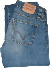 Levi's ®  506  Jeans  W32 L34  Vintage  Used Look  Dirty