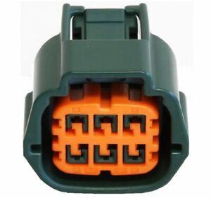 DBW Electronic Throttle Connector Pigtail fit Nissan 350Z Altima Infiniti VQ35DE