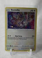 Bunnelby [SWSH082] Black Star Promo, Shining Fates, Mint/NM, Pokemon TCG