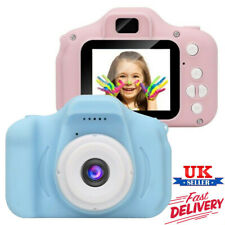 Mini Kids Digital Hd Camera 2.0 Inch Lcd Camcorder Child Girl boy Birthday Gift