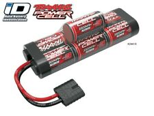 Traxxas Power Cell Series3 NiMH Akku 8,4V 3300mAh 2941X Stampede Slash Bandit