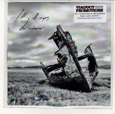 (EN194) Falling Off Maps, The Redeemer  - 2013 DJ CD