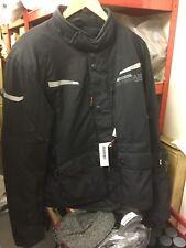 BMW Motorrad Men's Street Air Dry Jacket NEW Size 54
