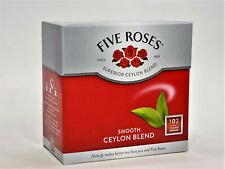 204 teabags - Five Roses Tea South African