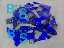 Blue ABS Fairing Bodywork Plastic Kit Honda CBR900RR CBR919RR 1998-1999 09 D4