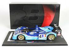 Ferrari 333 SP Le Mans 1997  Limitiert auf 100 Stück  BBR  1:18  NEU