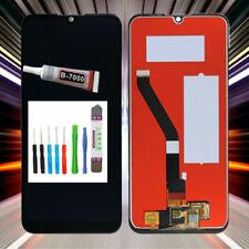 Pièces affichage: écran LCD Huawei Pour Huawei Y6 pour téléphone mobile