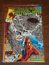 AMAZING SPIDERMAN #328 VOL1 MARVEL COMICS SPIDEY JANUARY 1990