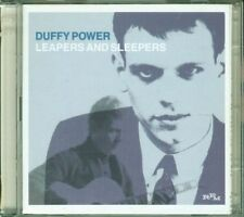 💥Duffy Power - Leapers And Sleepers 2x CD Perfetti