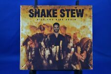 Shake Stew Rise And Rise Again CD  Traumton Records  Brand New Sealed