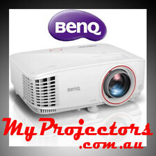 BENQ Th671ST SHORT THROW GAMING PROJECTOR FULL HD HOME ENTERTAINMENT CINEMA AUS