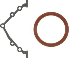Engine Main Bearing Gasket Set Mahle JV1062