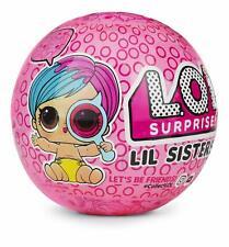 LOL Surprise Doll, Lil Sisters im Ball, Serie 4, Welle 2A, Eye Spy, 552161E7C