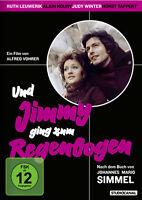 Und Jimmy ging zum Regenbogen (Johannes Mario Simmel)                  DVD   999