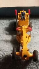 Dinky Toy Cars, Richier Road Grader, boxed,