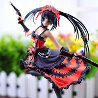 Anime Date A Live Kurumi Tokisaki 1/8 Scale LIMITED PVC Statue Figure New in Box