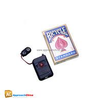 Telekinesis Deck Top Quality Close-Up Mentalism Card Magic Tricks