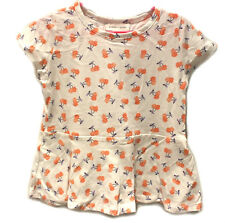 Pumpkin Patch girl top size 0,1,2 brand new *