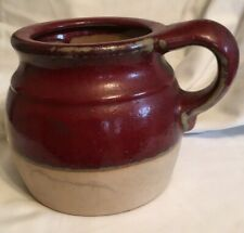 Realistic Rustic Reproduction Jug For Decoration Or Storage