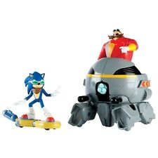 TOMY Sonic the Hedgehog Action Figures