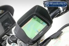 Wunderlich Geräte Blendschutz für TomTom 400/410 - schwarz