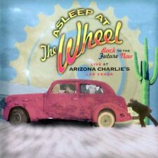 Asleep At The Wheel - Live - CD  Western Swing / Country