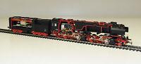 Märklin 37029 H0 Dampflokomotive BR 53 0003 K der DRG Schnittmodell NEU-OVP (S)