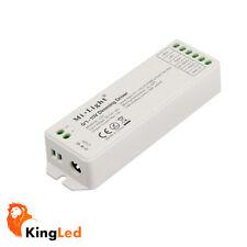 Mi-Light® Dimmer Pulsante DC 12V / 24V Push con funzioni 0-10V RF 2.4G LS4 2442