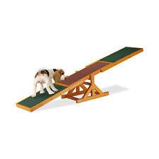 Dog Agility Wippe, Hundewippe Holz, Hundesport Wippe, Agility Training Hund