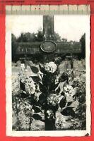 Foto AK 1.WK, Militär, Soldatengrab Füsilier, Füs. Regt. 37, 1917 ( 64157