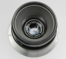 Kodak 50mm f3.5 Ektar Canon EOS AF confirmed mount  #1699808