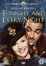 Tonight And Every Night DVD | (Rita Hayworth) (1945)