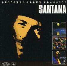 Santana - Original Album Classics [New CD] Germany - Import